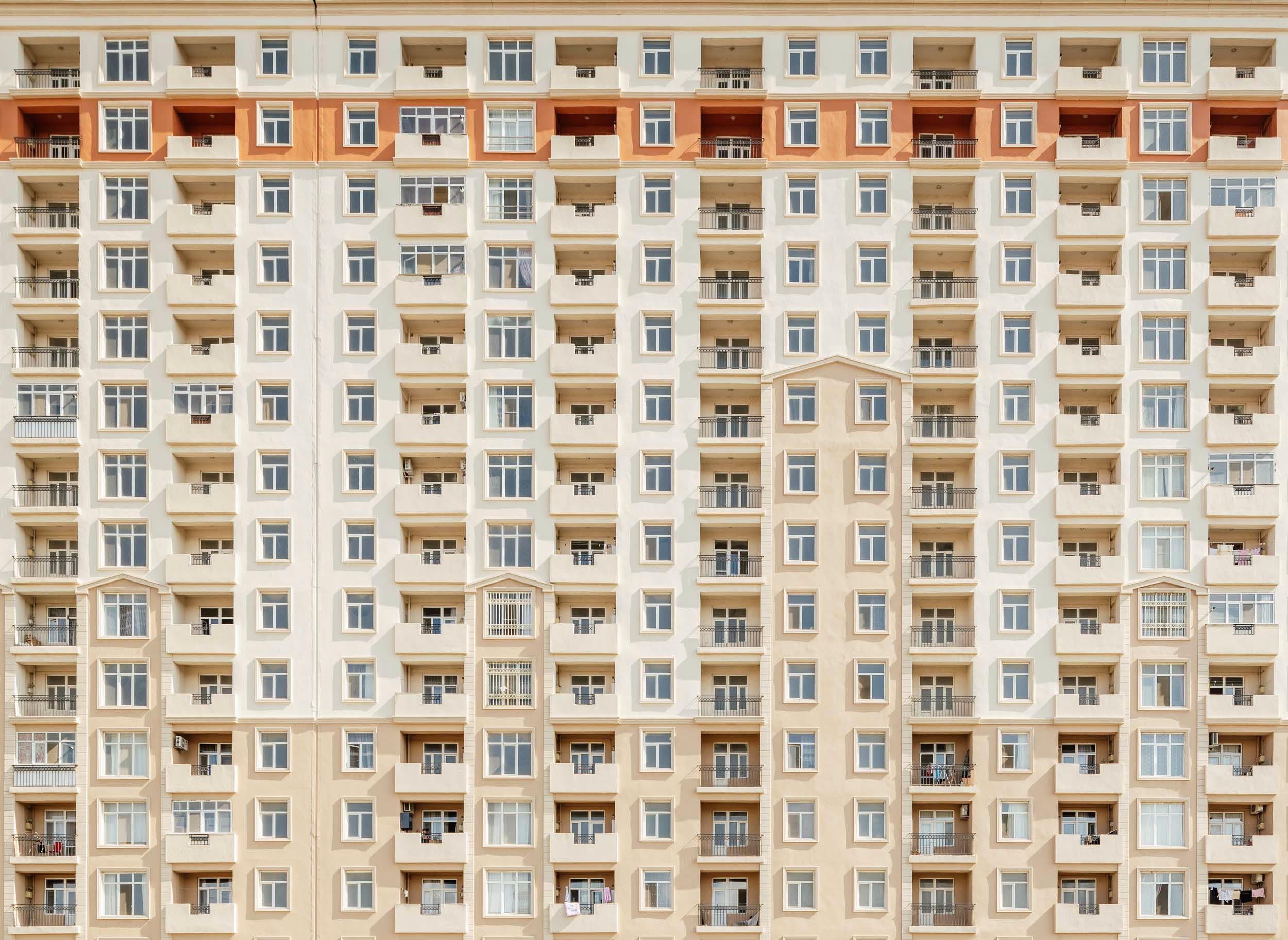 azerbaijan-housing-estate-block-apartments-architecture-geometry