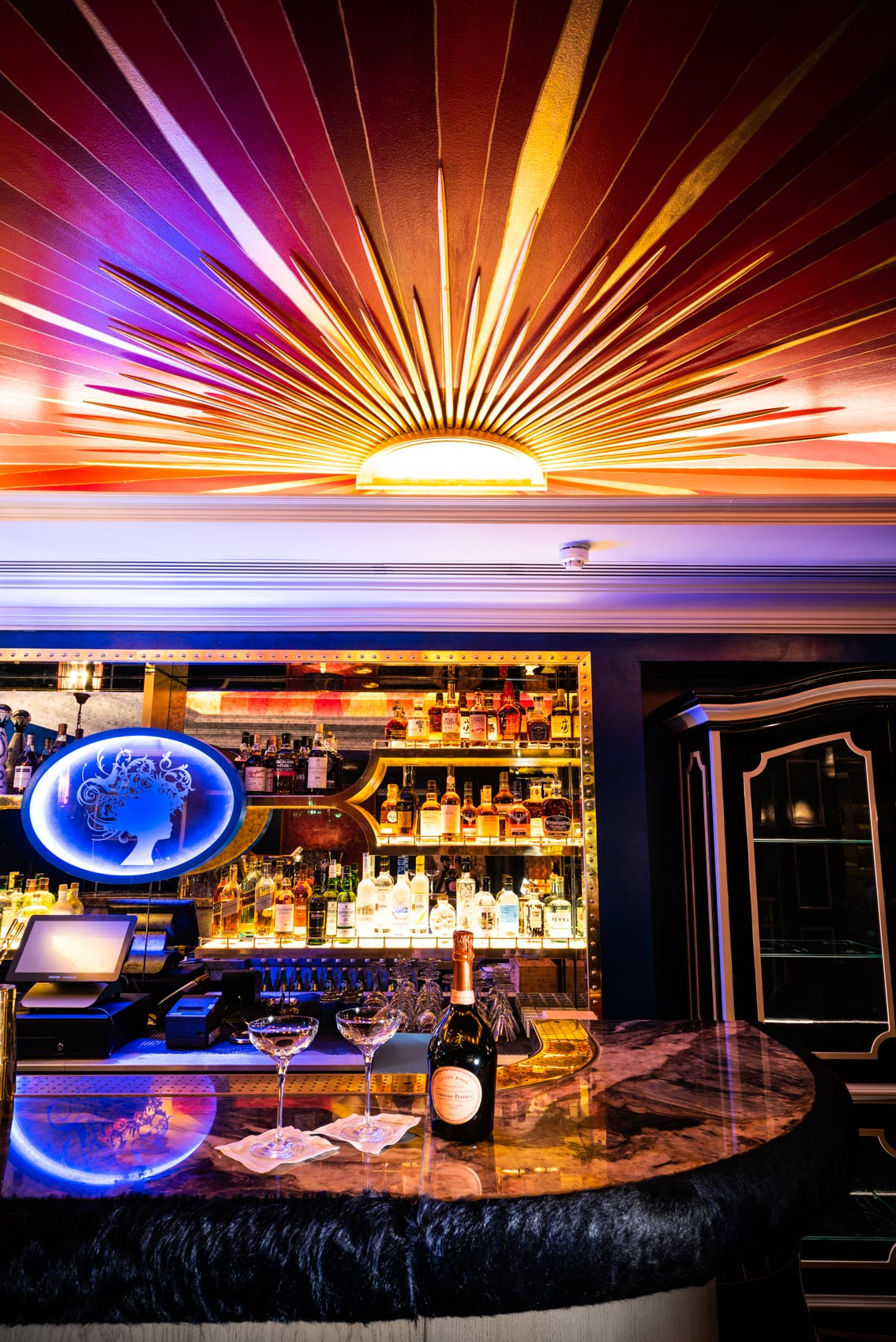 bagatelle-dover-street-london-bar-interior-photographer