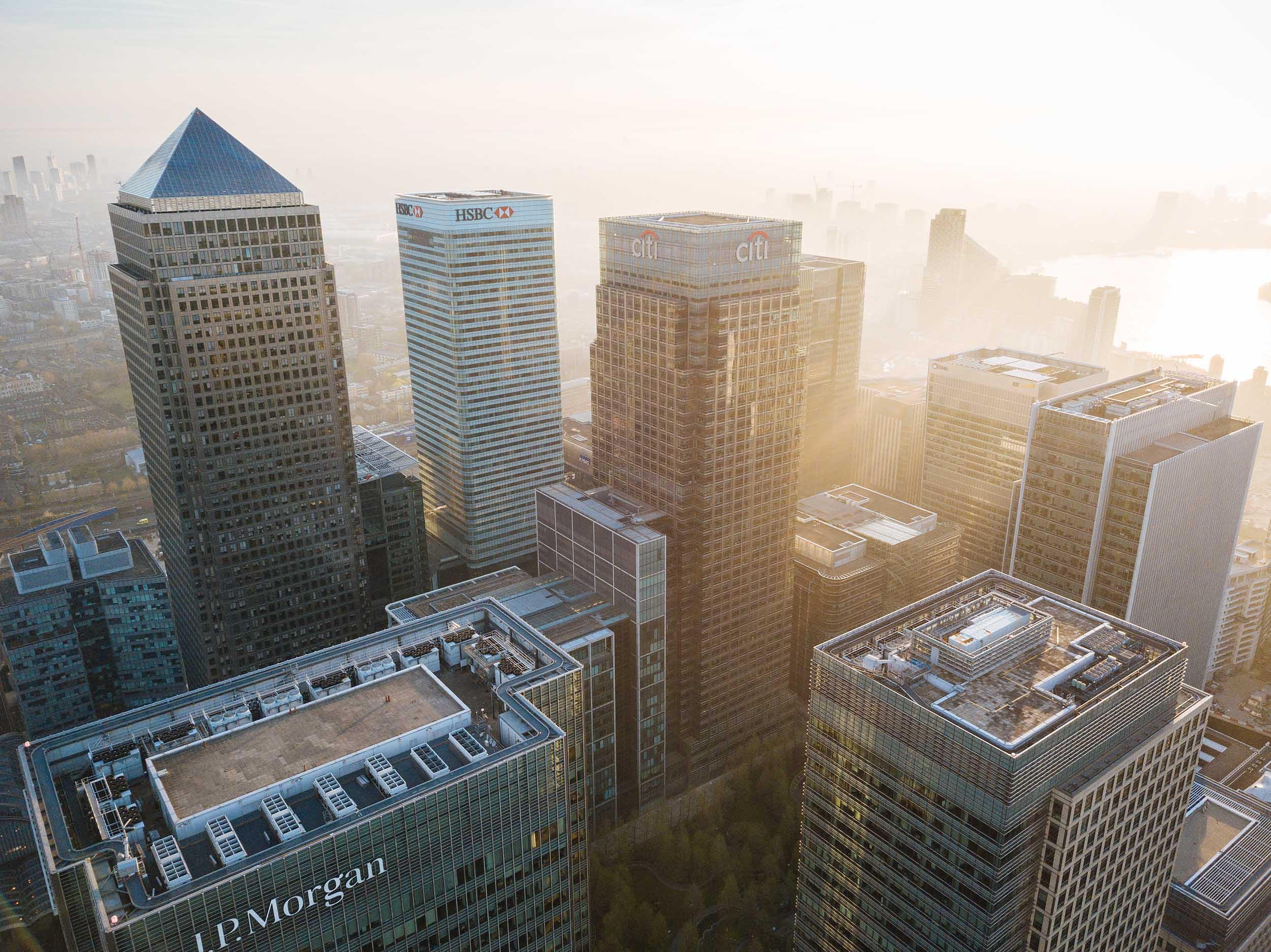 canary-wharf-docklands-london-aerial-photographer