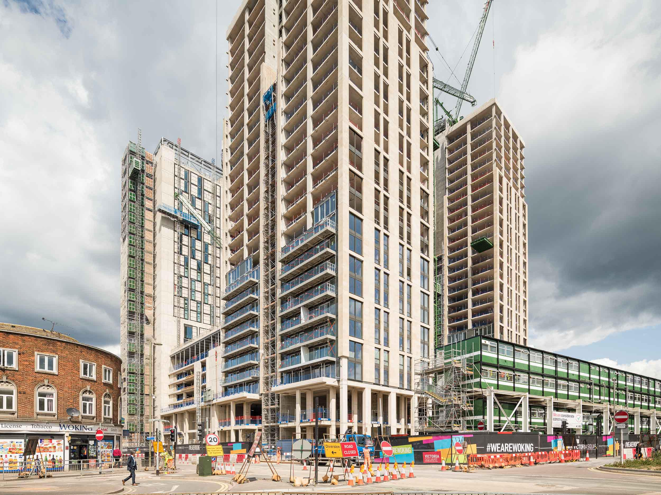 high-rise-construction-woking-uk-architecture-photographer