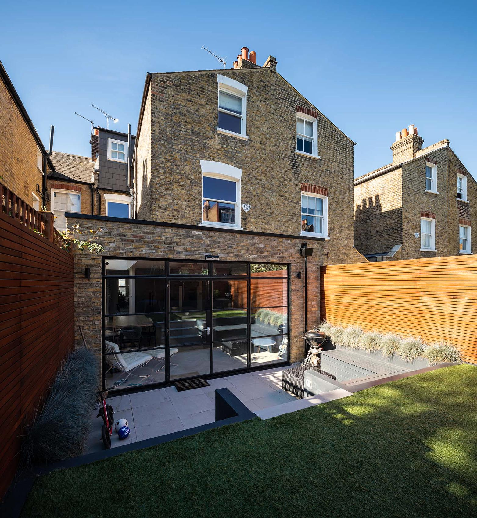 kitchen-extension-residential-garden-london-architecture