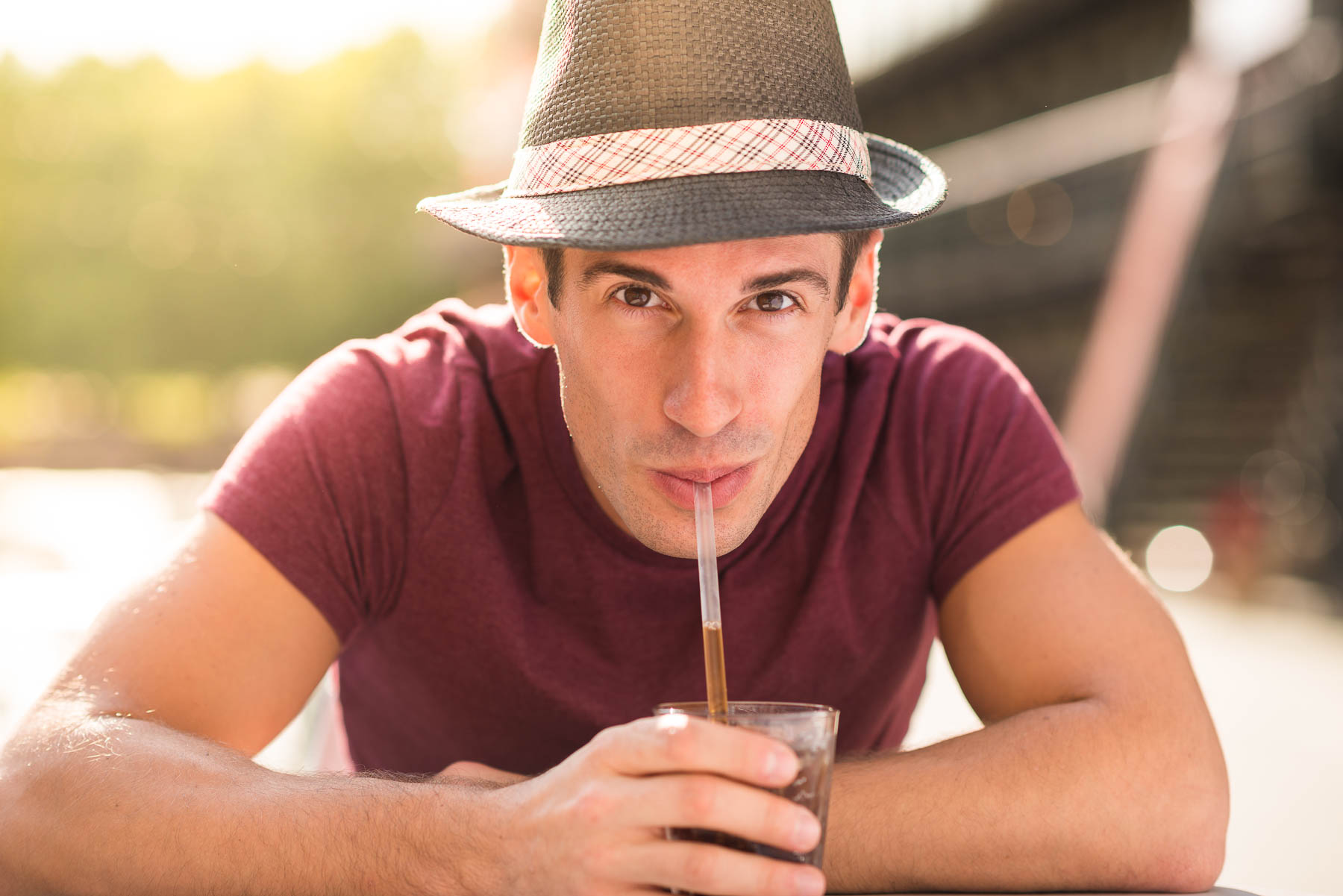 portrait-young-man-hat-drink-london-lifestyle-photography-25